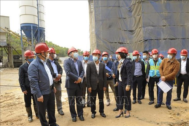 Completion deadline for Hanoi's biggest waste-to-power project extended hinh anh 2
