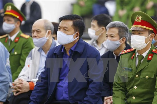 First-instance trial opens for Phu Tho ethanol plant case hinh anh 1