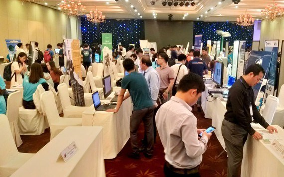 HCM City aims to support 1,000 innovative start-ups in next five years hinh anh 1