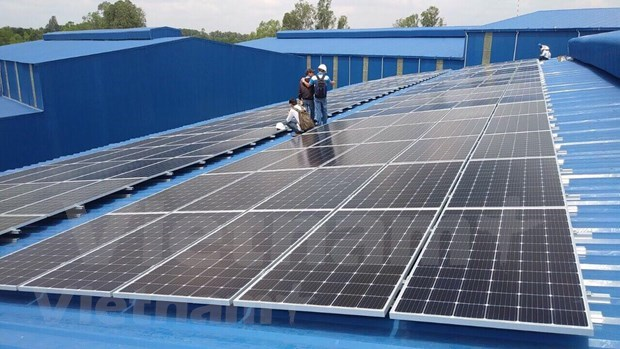 WB, Green Climate Fund help Vietnam spur energy efficiency investments hinh anh 1