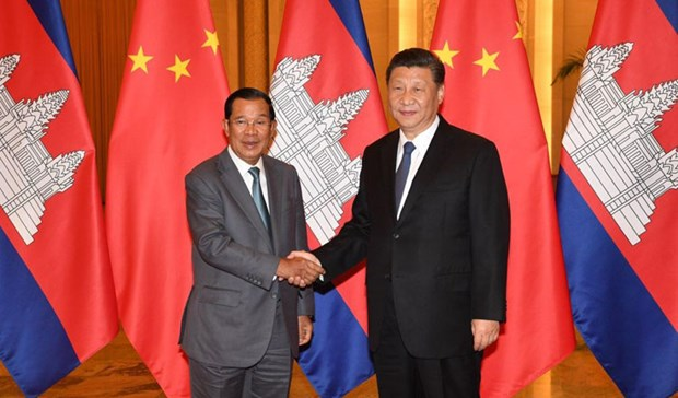 FTAs, FDI and tourism essential for Cambodia's economic recovery hinh anh 1
