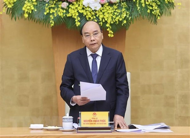 E-government development among outstanding achievements of Vietnam: PM hinh anh 1