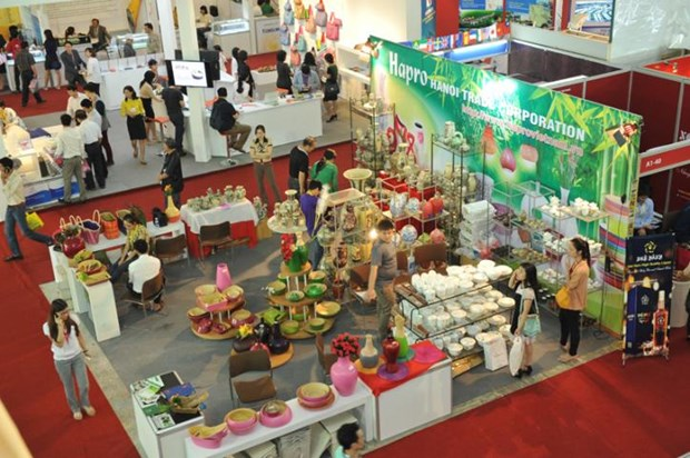 Vietnam Expo 2021 set for April