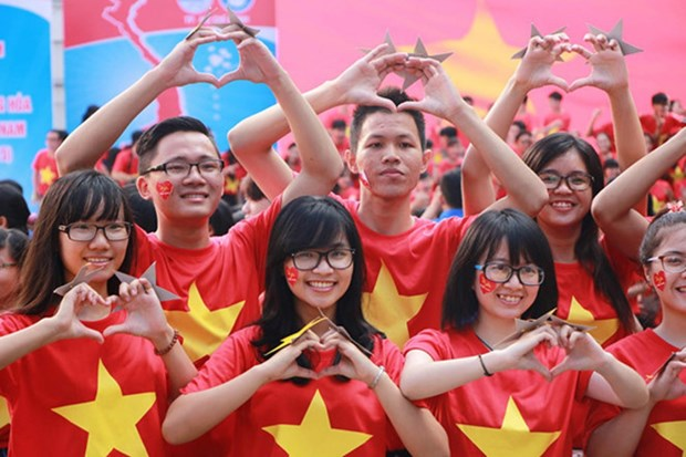 Vietnam's consistent policy is to protect, promote human rights: Spokesperson hinh anh 1