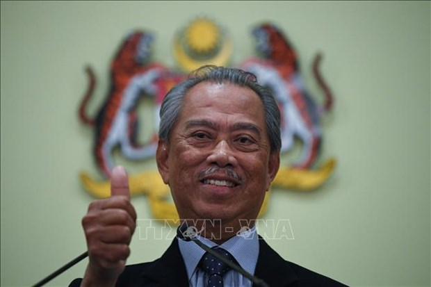 Malaysian Prime Minister continues Middle East tour hinh anh 1