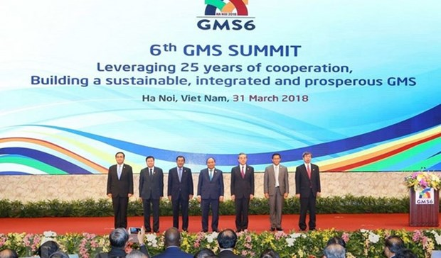 Cambodia to host 7th Greater Mekong Sub-region summit hinh anh 1