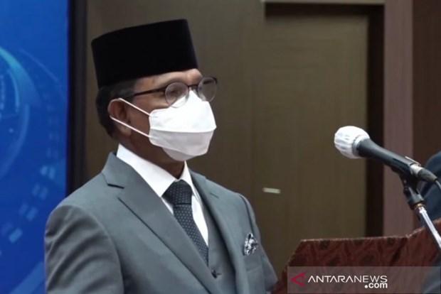 Indonesia sedang mengajukan penawaran untuk menjadi tuan rumah Forum Bisnis Ekonomi Kreatif ASEAN hinh dan 1