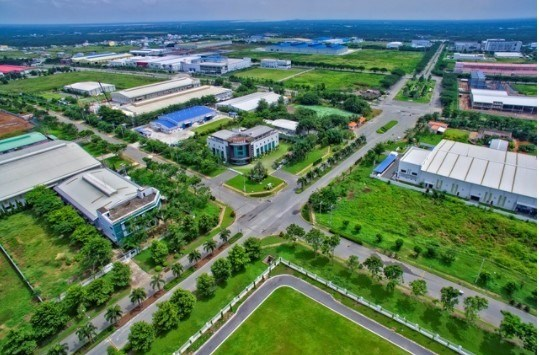 Ba Ria-Vung Tau to develop three new industrial zones hinh anh 1