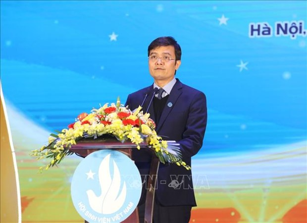 Support to overseas Vietnamese students, youths enhanced hinh anh 1