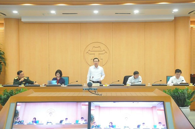Hanoi allows re-opening of internet and online game shops hinh anh 1