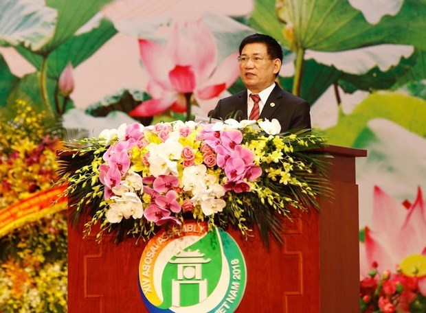 SAV to promote experience sharing, training among State Audit Institutes hinh anh 1