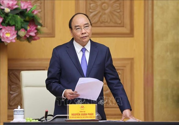 Permanent Cabinet members discuss expressway toll collections hinh anh 1