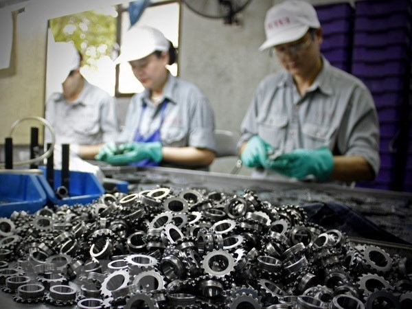Vietnam speeds up development of supporting industries hinh anh 1