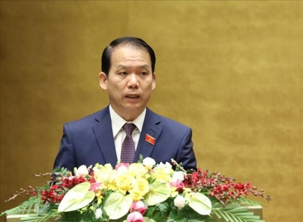 National Assembly's legal committee convenes 34th session hinh anh 1
