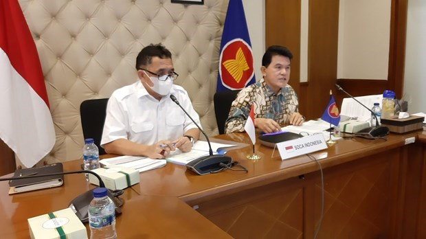 ASEAN Socio-Cultural Community holds 16th Coordinating Conference hinh anh 1