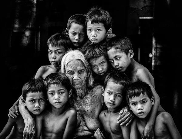 Vietnamese photographer wins award at international contest hinh anh 1