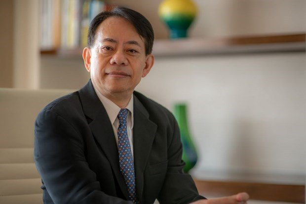Southeast Asia needs cooperation for post-COVID-19 recovery: ADB President hinh anh 1
