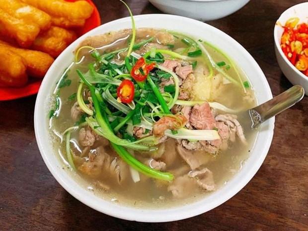 Four Vietnamese eateries named Asia's 50 best restaurants hinh anh 2