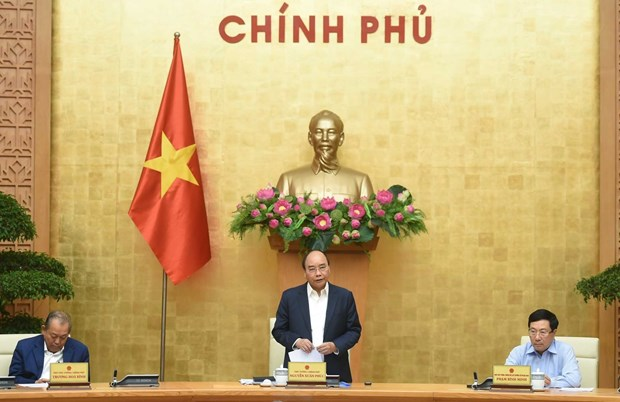 Vietnam must keep on pursuing twin goals: PM hinh anh 2