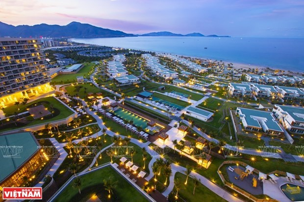 Forbes spotlights Vietnamese hospitality sector's creativity amid pandemic hinh anh 1