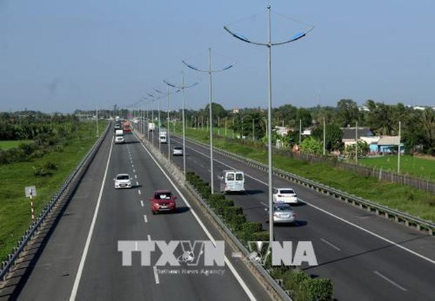 Ministry eyes over 9,000 km of expressway by 2050 hinh anh 1