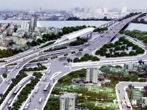 HCM City accelerates completion of urban planning project hinh anh 2