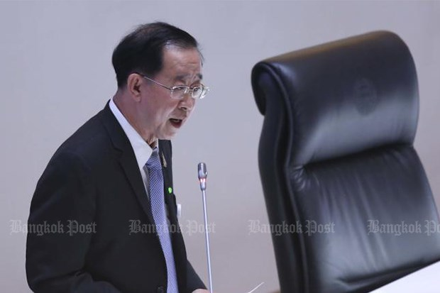 Thai economy expected to recover in Q4: Finance Minister hinh anh 1
