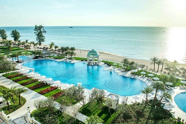 Forbes spotlights Vietnamese hospitality sector's creativity amid pandemic hinh anh 2