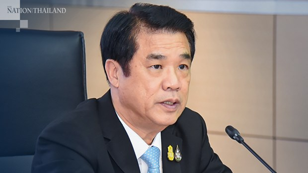 Thailand promotes use of locally-made products under new scheme hinh anh 1