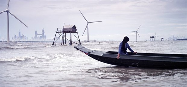Vietnamese film about climate change available to rent online hinh anh 1