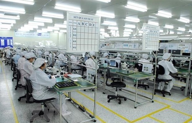 Ha Nam province facilitates operations of Korean firms hinh anh 1