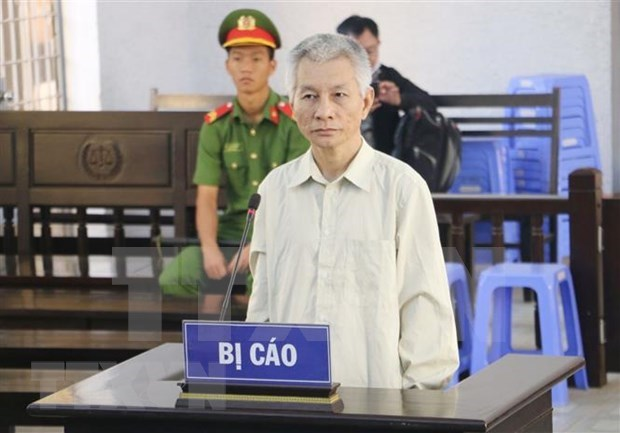 Dak Lak: Anti-state activist gets imprisonment sentence hinh anh 1