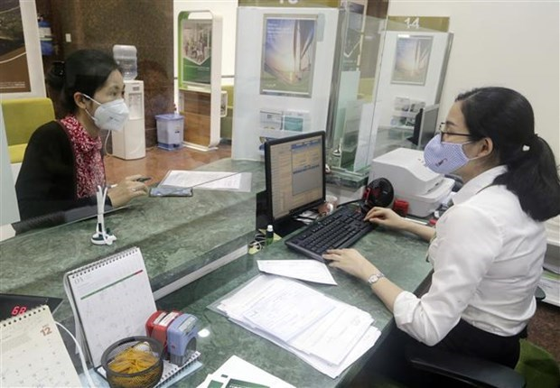 Moody's upgrades unsecured ratings of 15 Vietnamese banks hinh anh 1