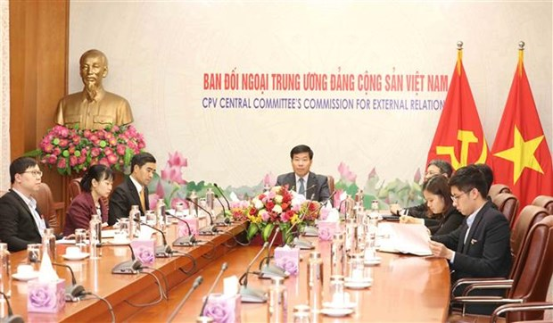 Vietnam attends Asian Cultural Council's second meeting hinh anh 1