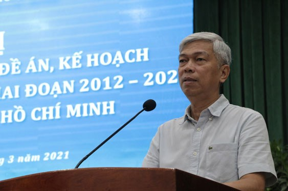 Ho Chi Minh City seeks concerted efforts to protect children from sexual abuse hinh anh 1