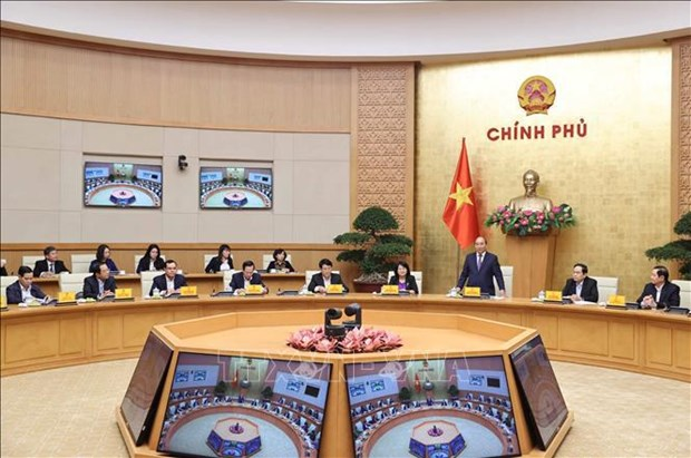 PM requests emulation, commendation activities be practical, transparent hinh anh 1