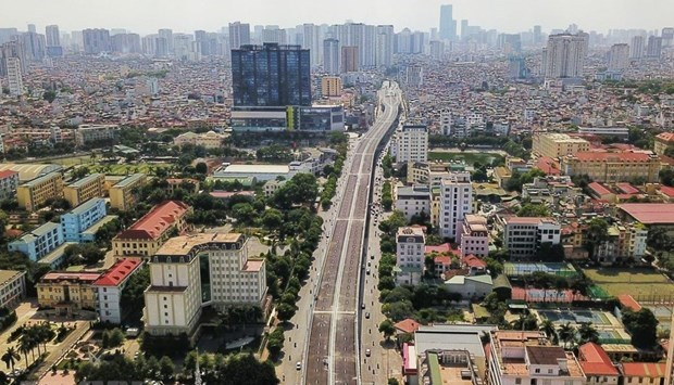 Hanoi announces zoning plan for four inner-city districts hinh anh 1