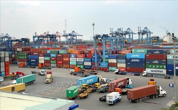 Regulation on goods exempted from export, import tariffs under int'l treaties hinh anh 1