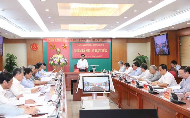 Inspection Commission proposes expelling Tat Thanh Cang from Party hinh anh 2