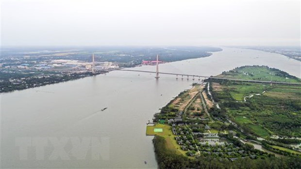 Official calls for action to sustainably tap into water resources hinh anh 2