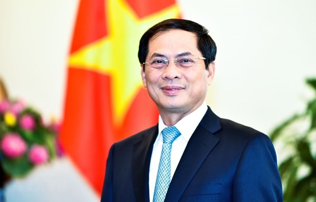 Vietnam – US relations to develop more strongly: officials hinh anh 1