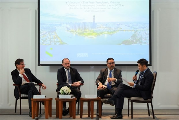 Vietnam to offer exciting investment opportunities post COVID-19 hinh anh 1