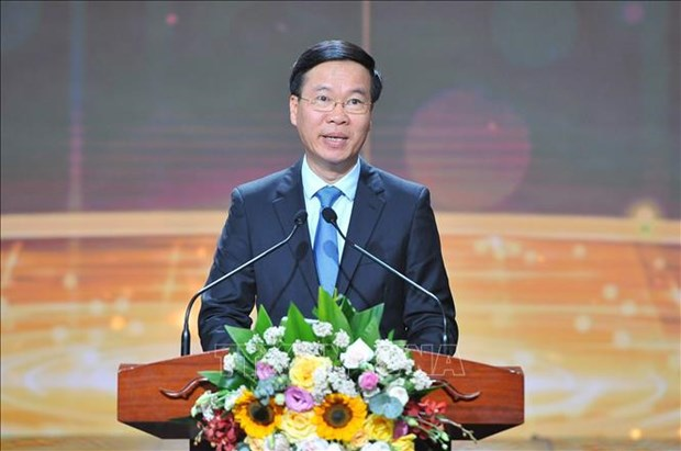 Promising young talents in 2020 honoured hinh anh 2