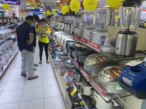 New appliance brands enter Vietnam hinh anh 1