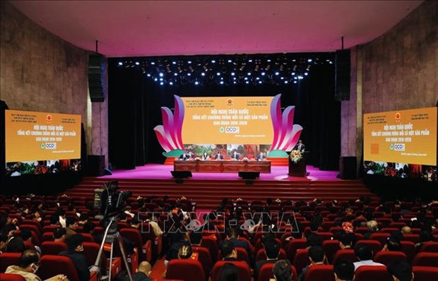 OCOP assessment, recognition must be taken thoroughly: Deputy PM hinh anh 2