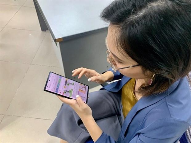 Vietnam needs framework for e-commerce on social media hinh anh 1