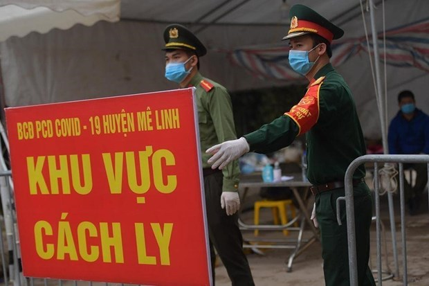 COVID-19 pandemic in review hinh anh 1