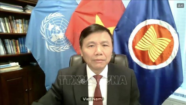 Vietnam reiterates support for peace process in Afghanistan hinh anh 1