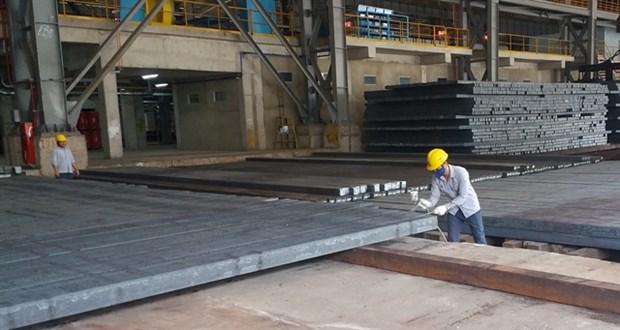 Ba Ria – Vung Tau industrial parks await FDI post-pandemic hinh anh 1