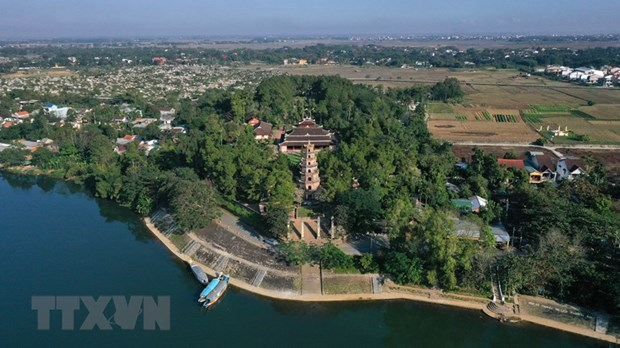 Central Vietnam among world's 7 lesser-known destinations to consider visiting post COVID-19 hinh anh 1